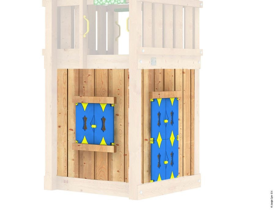 Playhouse Module 145 cm