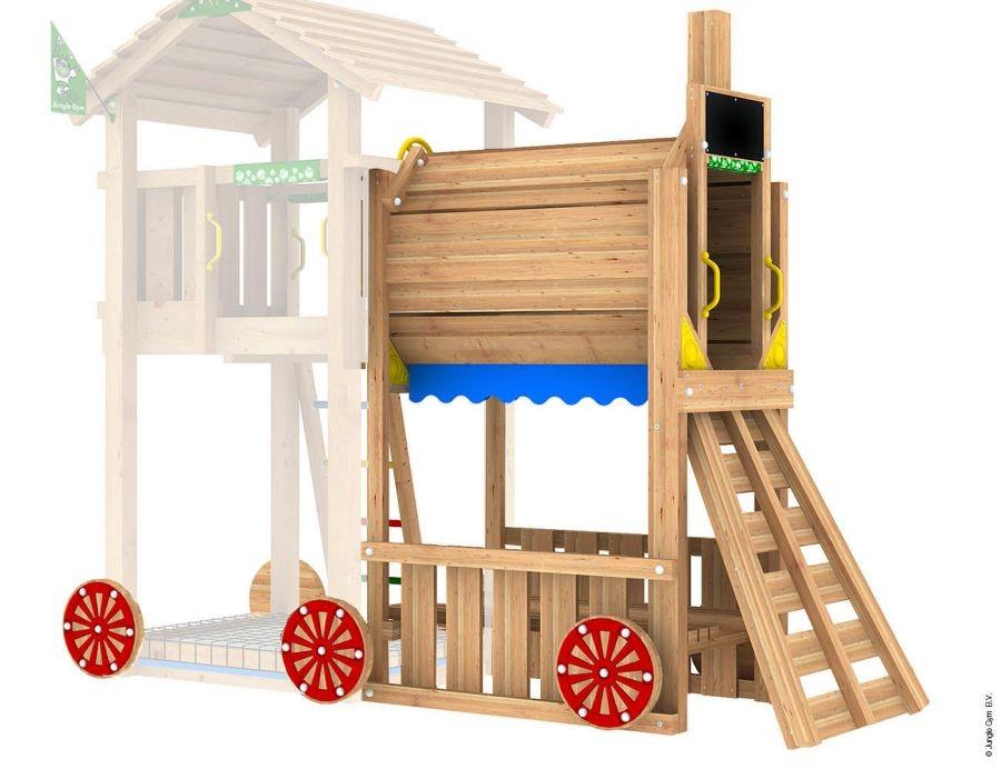 Train Module