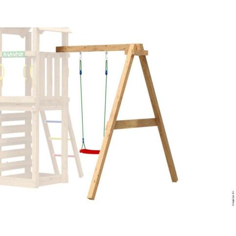 1 - Swing Frame 2.0 houpačka