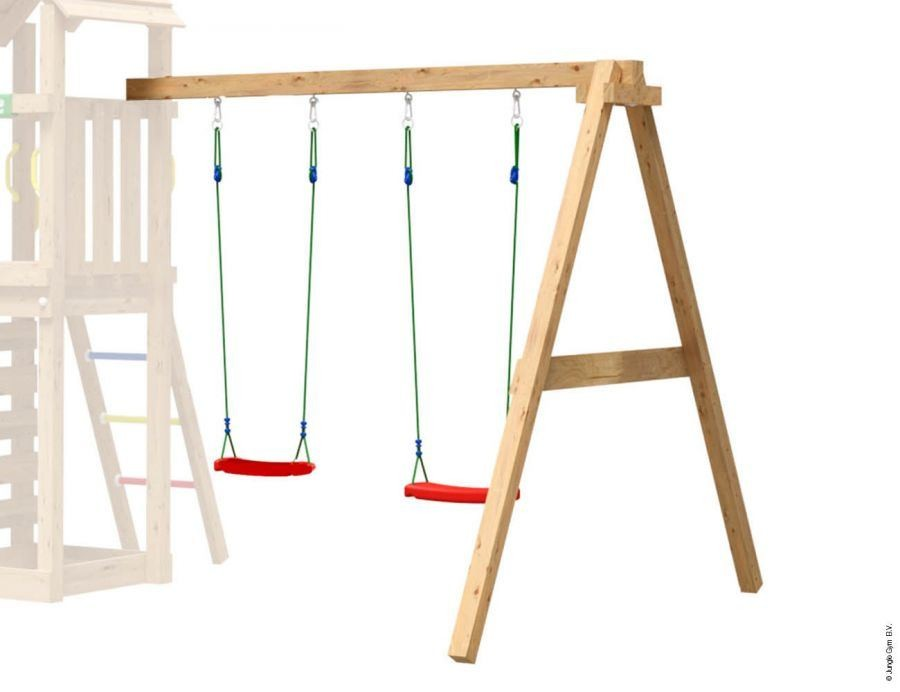 2 - Swing Frame 2.0 houpačka