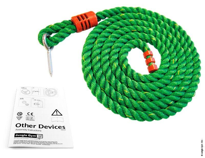 Šplhací lano Climbing Rope