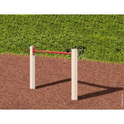 Gymnastická tyč
