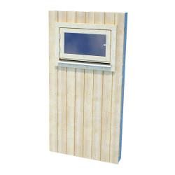 Element + Single window (Nordic+), small