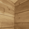 Zahradní chata Lara 12,7 m2
