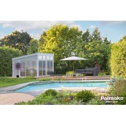 Zahradní chata Nova 13 m2