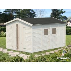 Zahradní domek Dan 9,9 m2