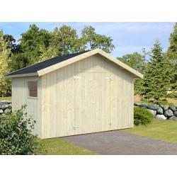Zahradní chata Nils 8,2 m2