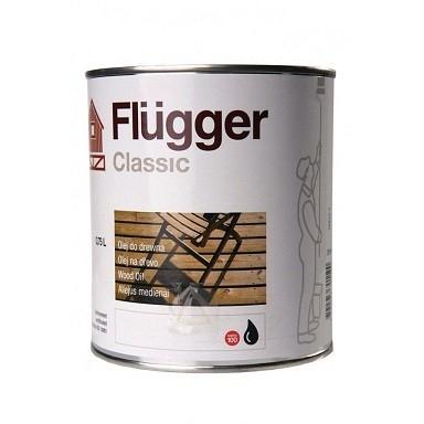Flügger Olej Classic 0,75 l