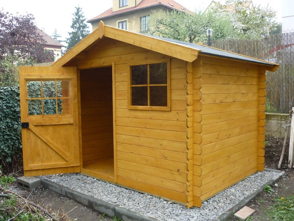 Dětský domek Sněhurka