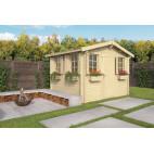 Zahradní domek Idonea