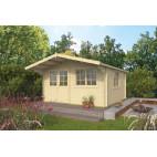 Zahradní chata Inge