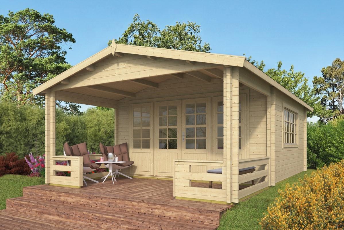 Zahradní chata Ipswich