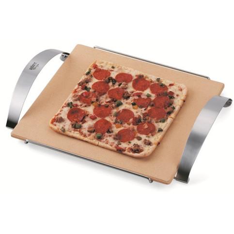 Kámen na pizzu obdélník Weber Style