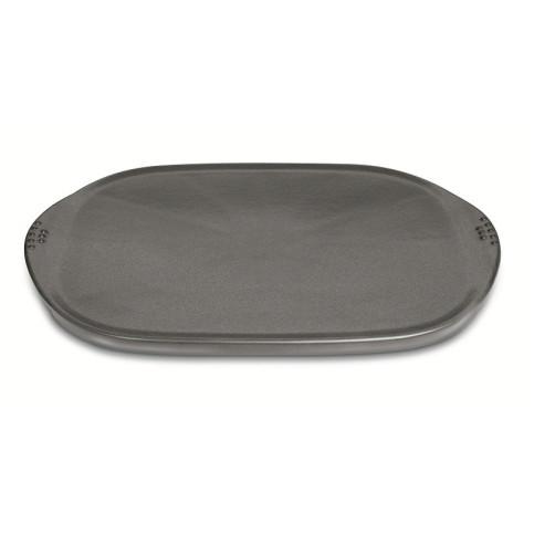 Keramická grilovací deska velká