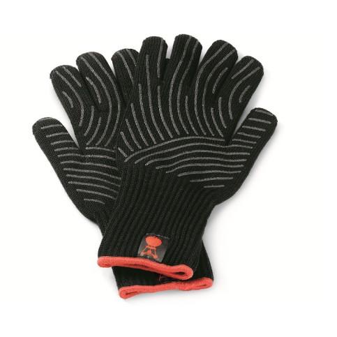 Kevlarové ochranné rukavice L/XL