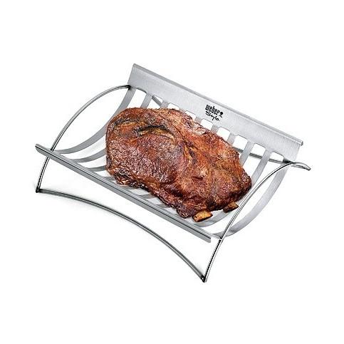 Kolíbka na pečeni Weber Style