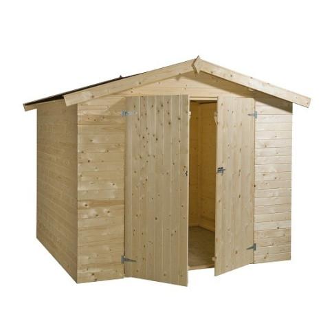 Levný zahradní domek CA1503