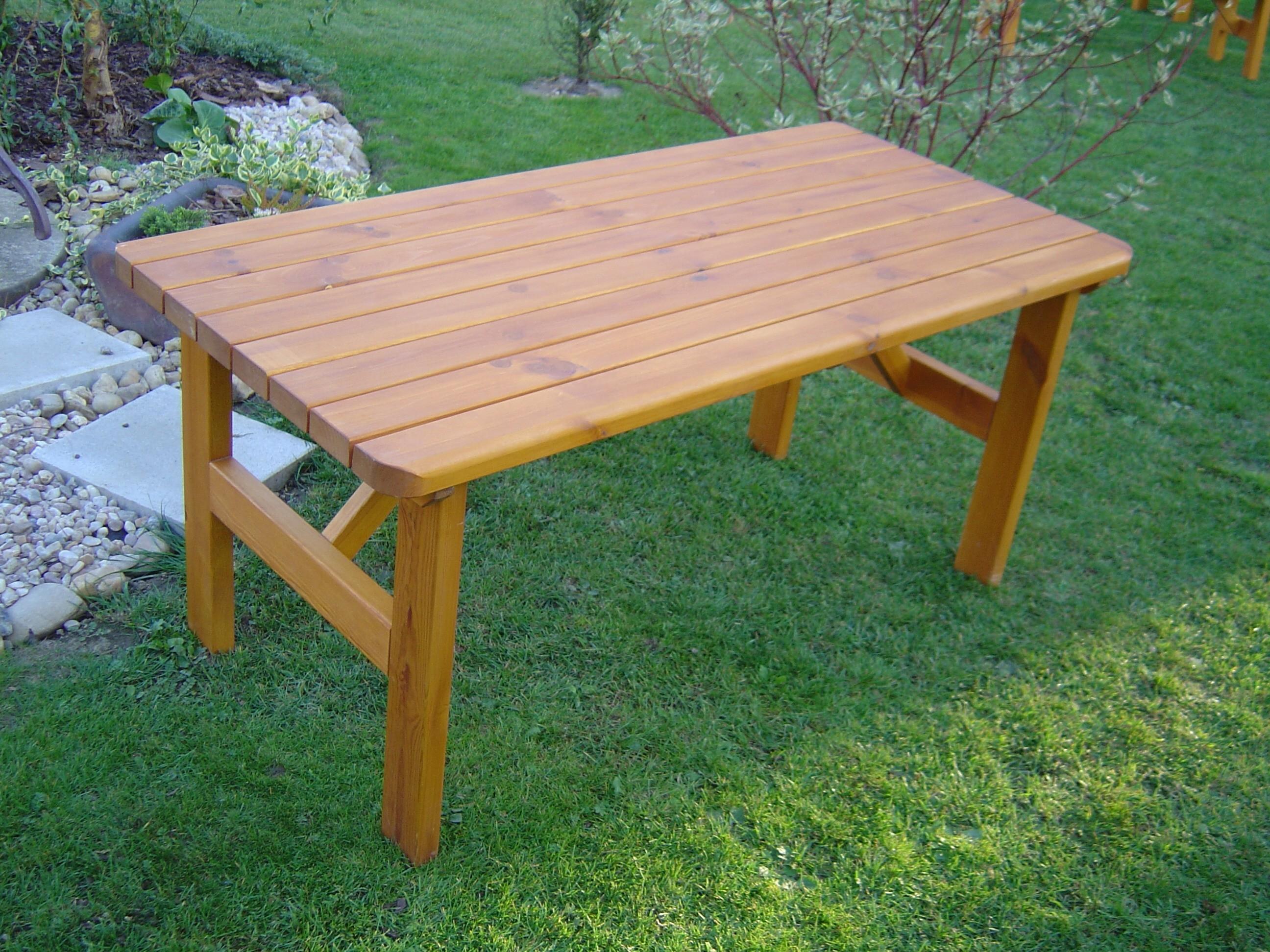 Malorca Stůl