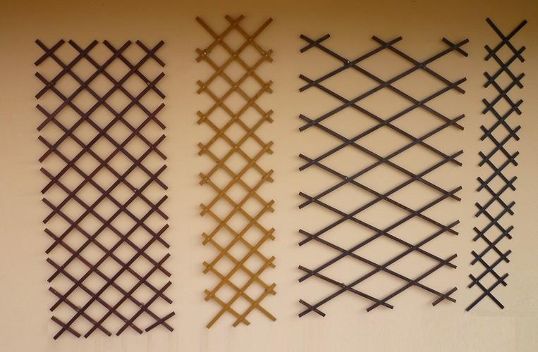 Mříž Dekora nastavitelná 170 x 80