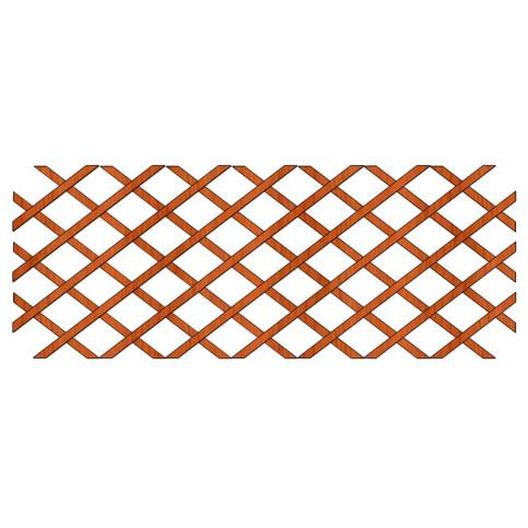 Mříž Dekora nastavitelná 200 x 100