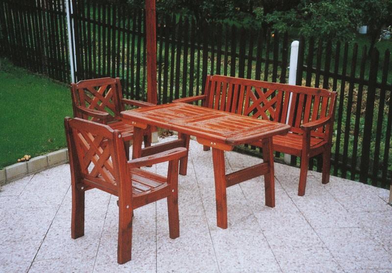 Brno Stůl