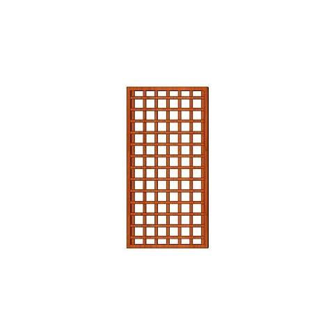 Mříž Eva 90 x 180