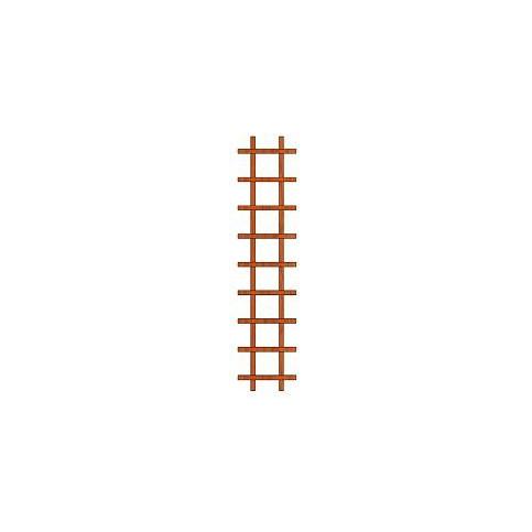 Mříž Klasik 41 x 180