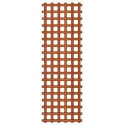 Mříž Klasik 60x180cm oko 7x7cm