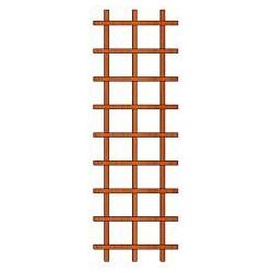 Mříž Klasik 60x180cm oko 17x17cm