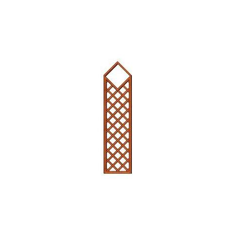 Mříž Lada 50 x 180-205