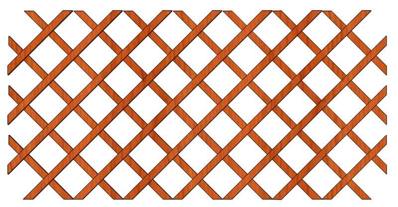 Mříž Marie 86 x 172