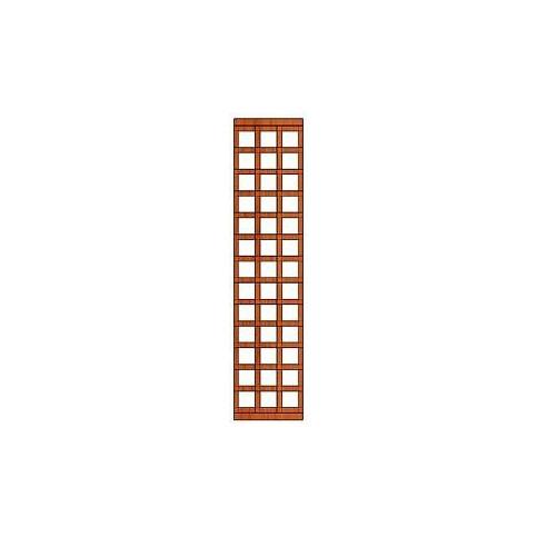 Mříž Pergola 41 x 180