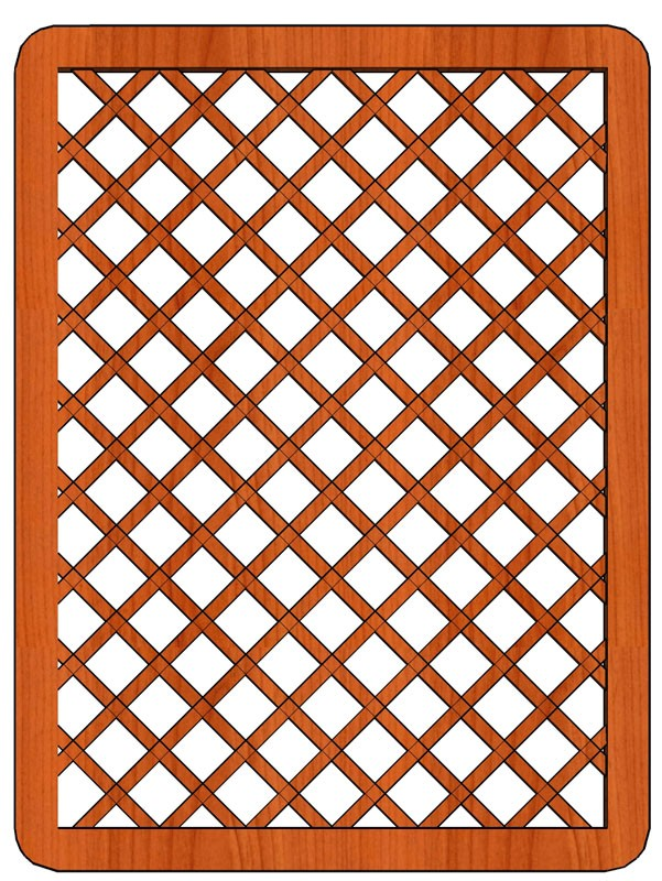 Mříž Tereza 135 x 180