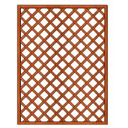 Mříž Zuzana 135x180cm oko 10x10cm