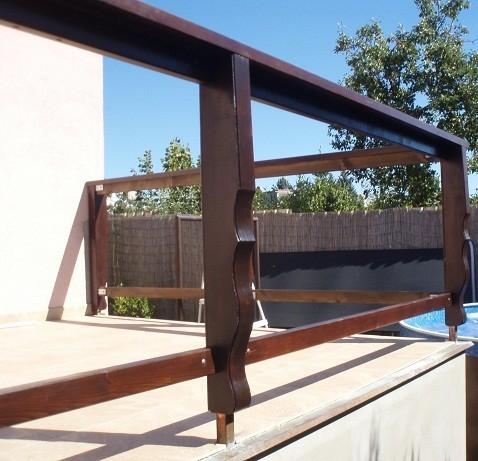 Balkonová podpěra 21