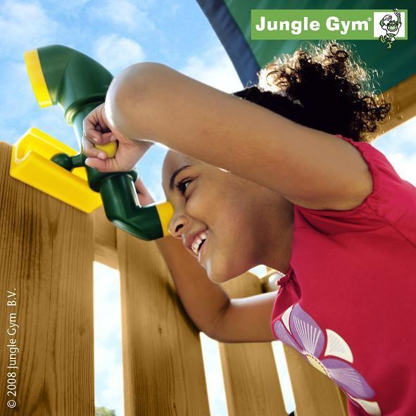 Plastový Periskop Jungle Gym PeekOscope