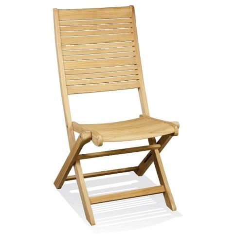Skládací židle Lake Morina