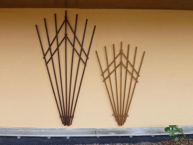 Vějíř Dekora 150x100 cm