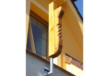 Balkonové podpěry