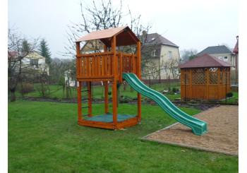 Dětská hřiště HY-LAND