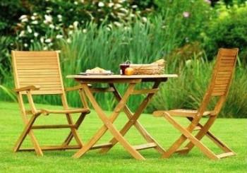 Zahradní nábytek Lake Moraine - Morina
