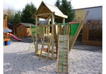 Přídavné moduly pro hřiště Jungle Gym