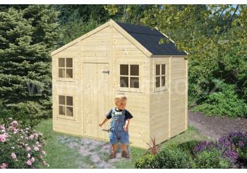 Dětské zahradní domky