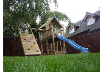Velká dětská hřiště